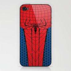 Amazing Spider-Man iPhone & iPod Skin