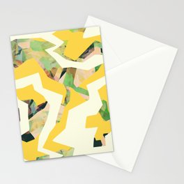 Camouflage XXXV Stationery Cards
