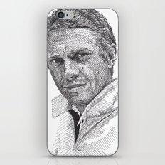 Steve iPhone & iPod Skin