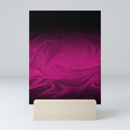 Vibrant Flamingo Mini Art Print