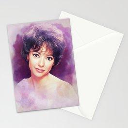 Rita Moreno, Movie Legend Stationery Cards
