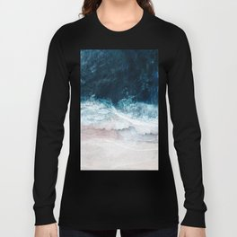 Blue Sea II Langarmshirt