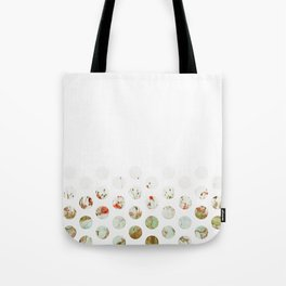 Flowerly Tote Bag