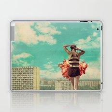Coming Back Laptop & iPad Skin