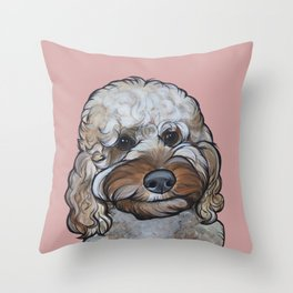 Zoey Throw Pillow