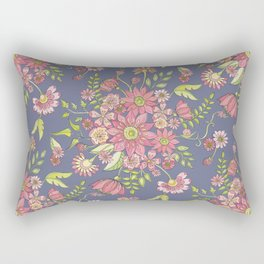 Printemps Rectangular Pillow