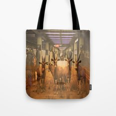 wilderness 4 Tote Bag