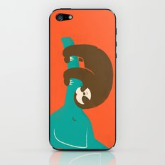 Let's Hang iPhone & iPod Skin