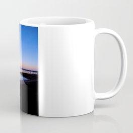 The Madness of the Photographer Coffee Mug