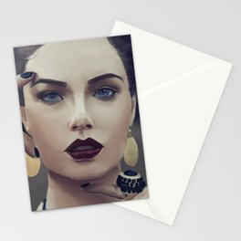 Tannhauser Gate Stationery Cards