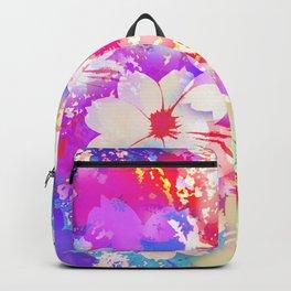 Flowers_108 Backpack