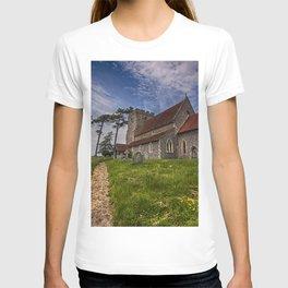 St Andrew Beddingham T-shirt