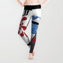 Brand New Start Leggings