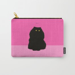 Persian Boo Boo Carry-All Pouch
