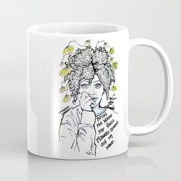 #STUKGIRL SUMMER Coffee Mug