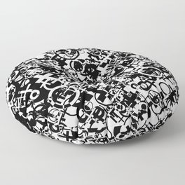XO+ Floor Pillow