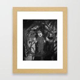 Spellbound Framed Art Print
