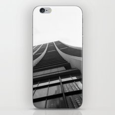 Chicago 01 iPhone & iPod Skin