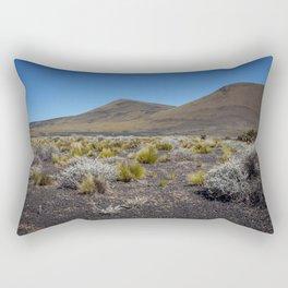 Volcanic reserve Rectangular Pillow