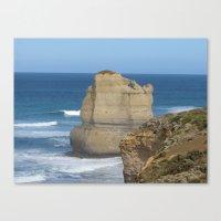 australia Canvas Prints featuring Australia  by CathyBodine