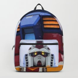 Gundam Stare Backpack