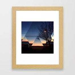 Dylphynn Framed Art Print