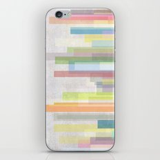 Graphic 14 iPhone & iPod Skin