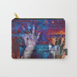BREAKING WALLS  Carry-All Pouch