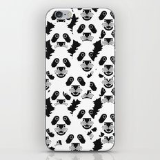 The Unlikely Orgy iPhone & iPod Skin