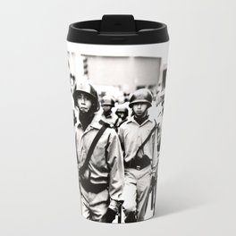 Soldiers Travel Mug