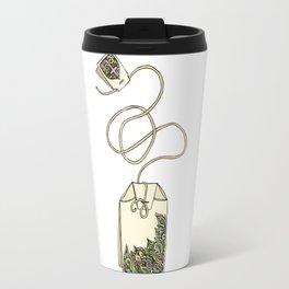 Tea Bag Travel Mug
