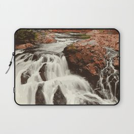 Chutes Provincial Park Laptop Sleeve