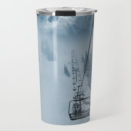 Baker Beauty Travel Mug