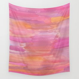 Sunrise in July Wall Tapestry