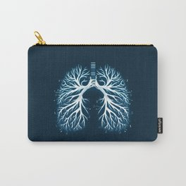 I Breathe Music Carry-All Pouch