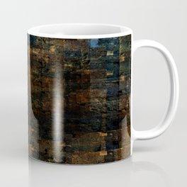 Wall 7 Coffee Mug