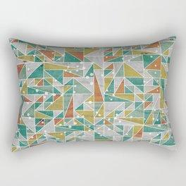 Shapes 008 ver. 2 Rectangular Pillow