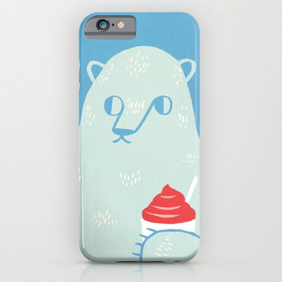 Polar Beverage iPhone & iPod Case