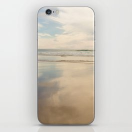 The Afternoon Lingered iPhone Skin