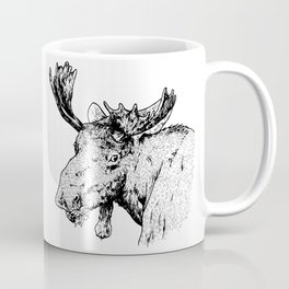 MOOS Coffee Mug