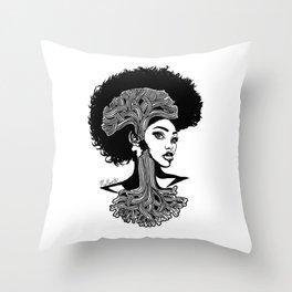 Oakland Queen Throw Pillow