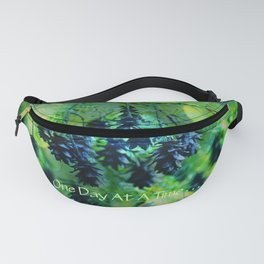 One Day At A Time . . . Fanny Pack