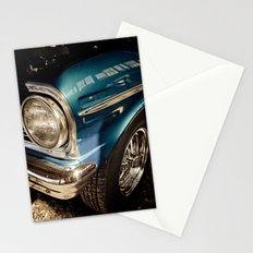 Chevy Nova SS - Part of the Vintage Car Series Stationery Cards