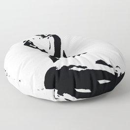 Shy Floor Pillow