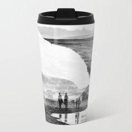 Martians Travel Mug