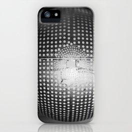 Explorer 24 Satellite iPhone Case