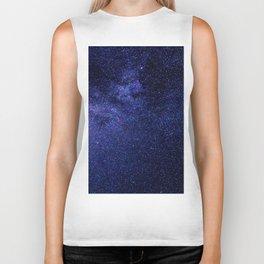 Milky Way (Starry Night) 8. Biker Tank