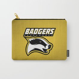 Badgers Hufflepuff  Carry-All Pouch