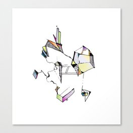 Ripe Canvas Print