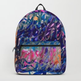 Word Galaxy Backpack